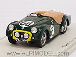 Triumph TR2 #68 Le Mans 1955 Brooke - Mortimer Morris - Goodall by SPARK MODEL