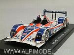 HPD ARX 01D #36 Le Mans 2011 Newton - Erdos - Collins by SPARK MODEL