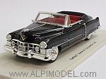 Cadillac Series 61 Convertible 1950 (Black) by SPARK MODEL