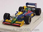 Lola LC89 #29i GP Portugal 1989 Michele Alboreto by SPARK MODEL