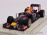 Red Bull RB10 #3 Winner GP Canada 2014 Daniel Ricciardo by SPARK MODEL