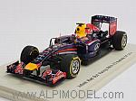 Red Bull RB10 #3 GP Australia 2014 Daniel Ricciardo by SPARK MODEL