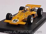 McLaren M16 #86 Indy 500 1971 Peter Revson by SPARK MODEL