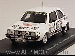 Volkswagen Golf Mk1 #14 Rally Monte Carlo 1980 Therier - Vial by SPK