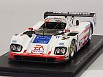Courage C36 Porsche #9 Le Mans 1997 Andretti - Andretti - Grouillard by SPARK MODEL