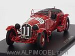 Alfa Romeo 8C #11 2nd Le Mans 1932 Cortese - Guidotti by SPARK MODEL