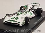 Surtees TS19 #38 GP France 1976 Henry Pescarolo by SPARK MODEL