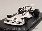 Surtees TS19 #18 GP Germany 1977 Vern Schuppan by SPARK MODEL