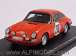 Porsche 911 T #210 Winner Rally Monte Carlo 1968  Elford - Stone by SPK