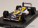Williams FW12 #5 GP Italy 1988 Jean-Louis Schlesser by SPARK MODEL