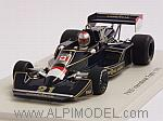 Williams FW05 Wolf #21 International Trophy 1976 #21 Mario Andretti by SPARK  MODEL
