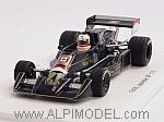 Wolf Williams FW05 #21 GP Japan 1976 Hans Binder by SPARK  MODEL