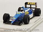RIAL ARC2 #38 GP USA 1989 Christian Danner by SPARK MODEL