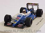 RIAL ARC1 #22 GP Japan 1988 Andrea De Cesaris by SPARK MODEL