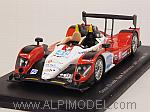 Oreca 03-Judd #40 Le Mans 2011 Frey - Meichtry - Rostan by SPARK MODEL