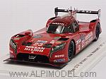 Nissan GT-R LM Nismo LMP1 #23 Le Mans 2015 Pla - Mardenborough - Chilton by SPARK MODEL