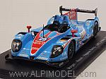 Morgan-Nissan #29 Le Mans 2015 Roussel - Ho Pin Tung -Cheng by SPARK MODEL