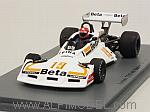 Surtees TS19 #19 GP Belgium 1977 Vittorio Brambilla by SPARK MODEL