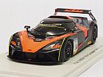 KTM X-Bow #14 GT4 European Series 2016 Kraihamer - Vandenbalck by SPARK MODEL