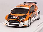 Ford Fiesta R5 #31 Rally Monte Carlo 2019 Katsuta - Barritt by SPARK MODEL