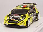 Ford Fiesta #44 Rally Monte Carlo 2019 Riccio - Cicognini by SPARK MODEL
