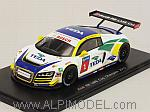 Audi R8 LMS #1 Cup Champion 2015 Alex Joong by SPARK MODEL