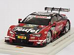 Audi RS5 #17 DTM 2016 Miguel Molina by SPARK MODEL