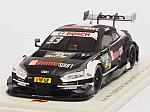Audi RS5 #33 DTM Champion 2017 Rene Rast by SPARK MODEL