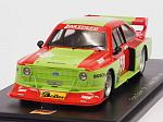 Ford Escort Gr.5 #58 Zolder DRM 1980 W.Boller by SPARK MODEL