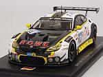 BMW M6 GT3 #99 Nurburgring 2018 Sims - Krohn - De Phillippi - Tomczyk by SPARK MODEL