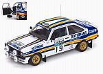 Ford Escort RS1800 #19 RAC Rally 1980 Makinen - Holmes by SUNSTAR