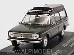 Volvo 145 Express 1969 (Black) by TRIPLE 9 COLLECTION
