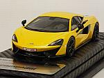 McLaren 570S Coupe 2015  (Volcano Yellow) by TECNOMODEL