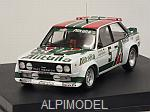 Fiat 131 Abarth #5 Winner Rally Acropolis 1978  Rohrl - Geistdorfer by TROFEU