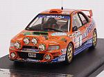 Subaru Impreza WRC #1 Winner Int.ADAC Rally Oberland 2000 Kremer - Wicha (with night lights) by TRF