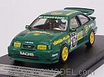 Ford Sierra Cosworth RS500 #101 Winner European Rallycross Championship Portugal 1991 Lousada by TROFEU