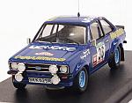 Ford Escort Mk2 Publimmo #36 Rally Portugal 1980 Ray -Gandolfo by TROFEU