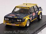 Fiat 131 Abarth Rally #3 Rally Sanremo 1977 Bacchelli - Rossetti by TRF