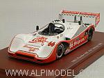 Porsche 966 #66 Sebring 1993 by TRUE SCALE MINIATURES
