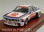 BMW 3.0 CLS #24 Coca Cola 24h  Daytona 1976 Hobbs - Parsons by TRUE SCALE MINIATURES
