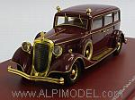 Cadillac De Luxe Tudor Limousine 8C 'The Last Emperor of China' 1932 by TRUE SCALE MINIATURES