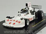 March 761 #10 GP USA West 1976 Ronnie Peterson by TRUE SCALE MINIATURES