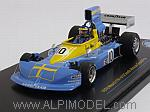 March 761 #10 GP South Africa 1976 Ronnie Peterson by TRUE SCALE MINIATURES