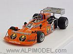 March 761 Jagermeister #34 GP Germany 1976 H.J.Stuck by TSM