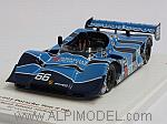 Porsche 966 #66 Road Atlanta 1991 Paul Jr. - Gonzalez by TRUE SCALE MINIATURES