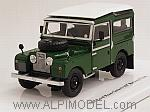 Land Rover Series I 107 Recovery Truck 1957 by TRUE SCALE MINIATURES