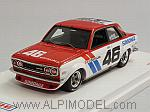Datsun 510 #46 SCAA TransAm 2.5 Champion 1972 John Morton by TRUE SCALE MINIATURES