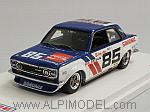 Datsun 510 #85 Laguna Seca 1972 Bobby Allison by TRUE SCALE MINIATURES