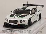 Bentley Continental GT3 #7 Goodwood Festival of Speed 2013 by TRUE SCALE MINIATURES