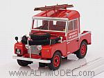 Land Rover Serie I 88 Fire Appliance by TRUE SCALE MINIATURES